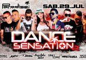 Dance Sensation 2!