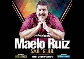 Super concierto con Maelo Ruiz