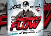 Ñengo Flow en Paradise