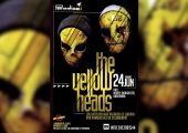 The Yellow Heads en Paradise